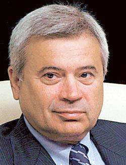Вагит Алекперов – российский миллиардер