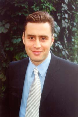Евгений Юрьев - Президент Инвестиционной группы «Атон»