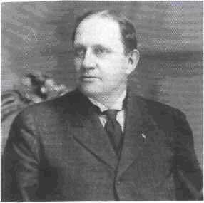 Дэвид МакКонелл - основатель Avon