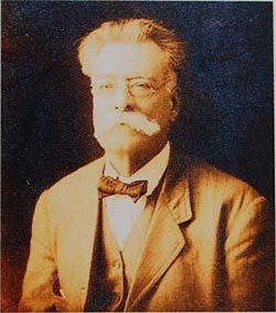 Факундо  Бакарди (Bacardi-Martini) - создатель всемирно известного рома