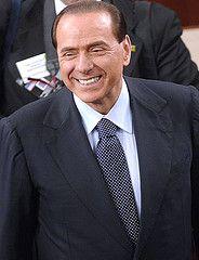 Сильвио Берлускони – бизнесмен, политик