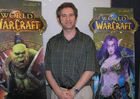 Майк Морхейм – сооснователь игрового брэнда Blizzard  Entertainment