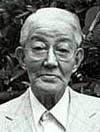 Горо Йошида –  создатели компании Canon