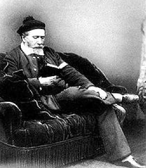 Луис  Картье  - основатель брэнда Cartie