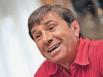 Игорь Бабаев - создатель  группы Черкизово