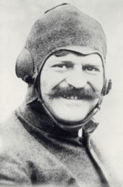 Луи  Шевроле  - основатель брэнда Chevrolet