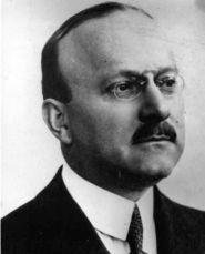 Андре Ситроен - создатель автомобилей CITROEN