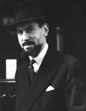 Альфред  Данхилл  - создатель торговой марки Dunhill