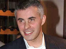 Вадим Дымов – создатель собственного брэнда «Дымов»
