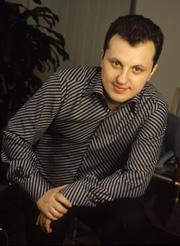 Андрей Илиопуло – обувной брэнд Эконика