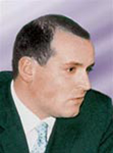Виктор Харитонин – совладелец компании Фармстандарт