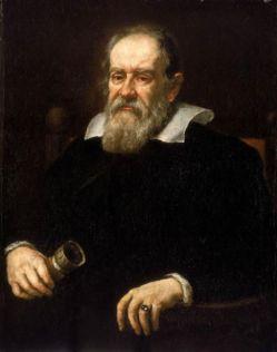 Галилео Галилей – великий астроном