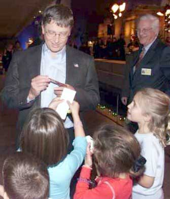 Билл  Гейтс - создатель Windows