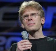 Джон Кармак – сооснователь компьютерного брэнда ID Software