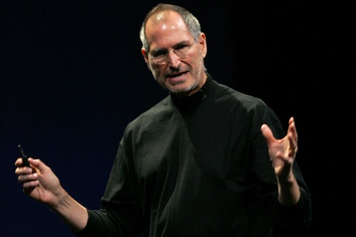 Стив Джобс - Основатель компании Apple