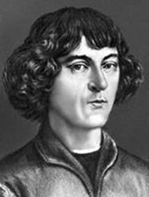 Николай Коперник – средневековый астроном