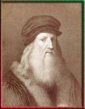 Леонардо Да Винчи – гениальный изобретатель