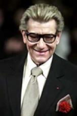 Ив  Анри Донат Матье Сен-Лоран (Yves Saint Laurent) - великий кутюрье