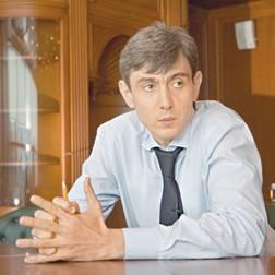 Сергей Галицкий -  владелец сети Магнит