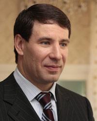 Михаил Юревич -  макароны Макфа