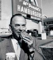 Рей Крок – создатель брэнда  McDonald's