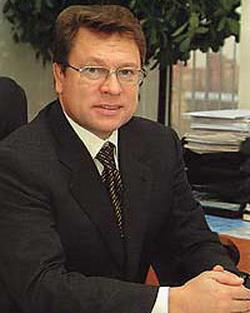 Зюзин Игорь – владелец компании Мечел