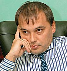 Александр Мечетин - владелец группы Синергия