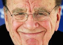 Руперт Мердок – Американский медиамагнат, глава News Corporation