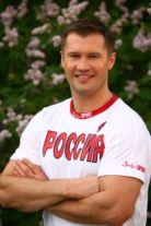 Алексей Немов – 4-х кратный олимпийский чемпион