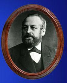 Оскар Тропловиц -  основатель компании Nivea