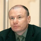 Владимир Потанин – российский миллиардер