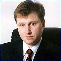 Александр Моргульчик – совладелец компании РБК