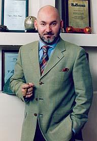 Сергей Кожевников - Русское Радио