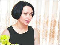 Наталия Филёва - история S7 Airlines