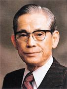 Ли Бьонг Чхуль – автор бренда Samsung