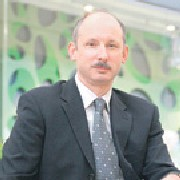 Борис Остроброд – основатель компании SELA