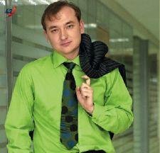 Александр Ладан – сухарики Кириешки