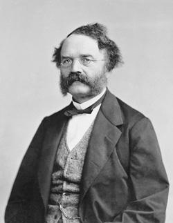Вернер Сименс - основатель Siemens