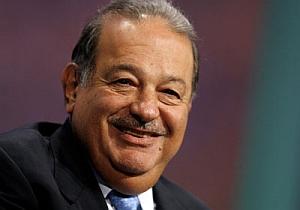 Карлос Слим Элу – второй в рейтинге Forbes 2008
