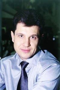 Николай Фартушняк – создатель Спортмастера