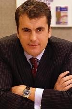 Сергей Выходцев – создатель брэнда «Быстров»