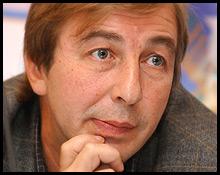 Юрий Заполь – основатель компании Видео  Интернешнл