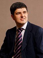Деревянченко Андрей – история  Vitek