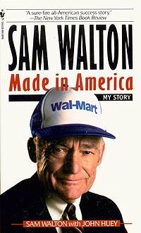 Сэм Уолтон – создатель империи Wal-Mart