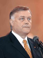 Владимир  Якунин - президент ОАО РЖД