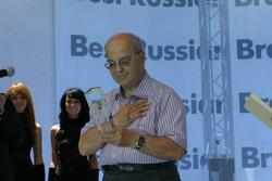 Зимин Дмитрий -  создатель торговой марки «Би Лайн»