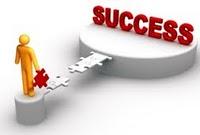 Законы  успеха